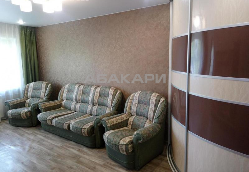 2-комнатная Коммунальная Торговый центр ост. за 18000 руб/мес фото 15