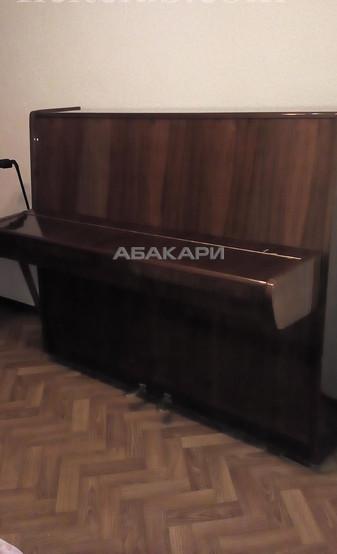 комната Анатолия Гладкова Предмостная площадь за 6500 руб/мес фото 1