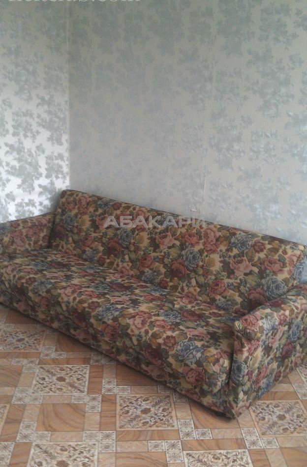 гостинка Курчатова БСМП ост. за 9500 руб/мес фото 1