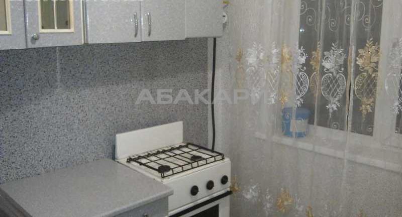 1-комнатная Юшкова Северо-Западный мкр-н за 10500 руб/мес фото 2
