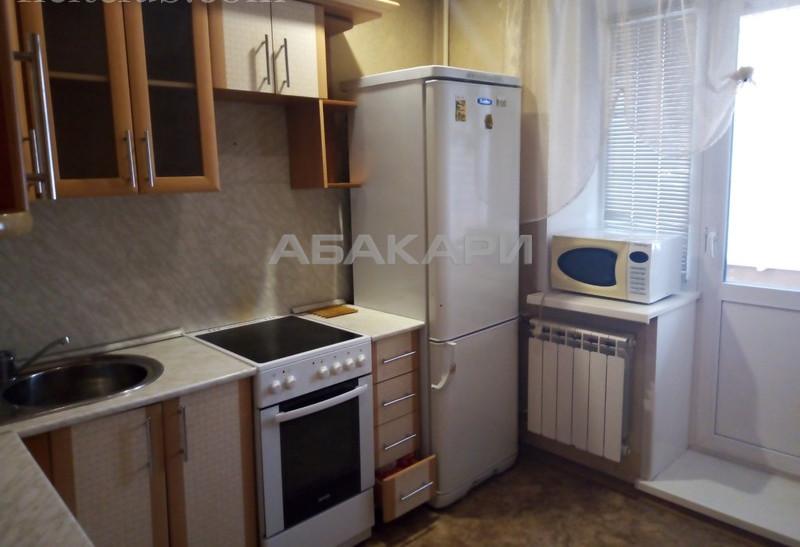 2-комнатная Партизанская Новосибирская ул. за 20000 руб/мес фото 1