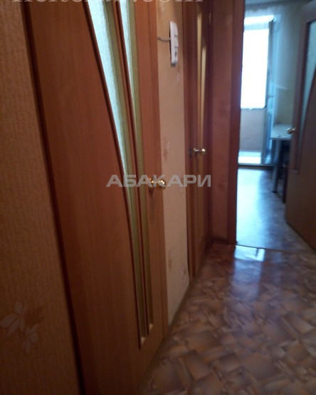 2-комнатная Партизанская Новосибирская ул. за 20000 руб/мес фото 4