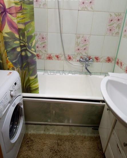 2-комнатная Партизанская Новосибирская ул. за 20000 руб/мес фото 8