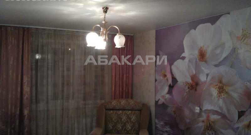 1-комнатная Юшкова Северо-Западный мкр-н за 10500 руб/мес фото 6