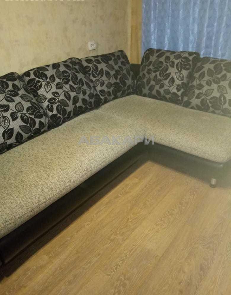 1-комнатная Юшкова Северо-Западный мкр-н за 10500 руб/мес фото 5