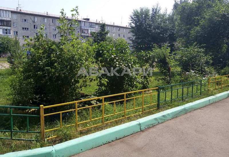 2-комнатная Партизанская Новосибирская ул. за 20000 руб/мес фото 10