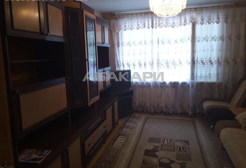 2-комнатная Партизанская Новосибирская ул. за 20000 руб/мес фото 3