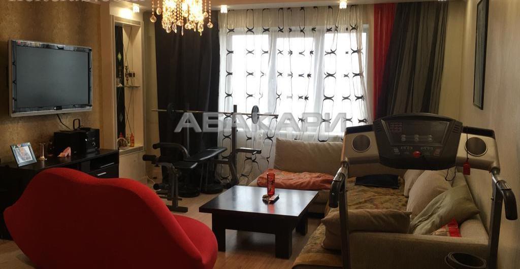 3-комнатная Дубровинского Центр за 27000 руб/мес фото 10