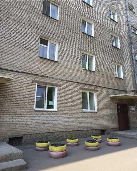 2-комнатная Партизанская Новосибирская ул. за 20000 руб/мес фото 11