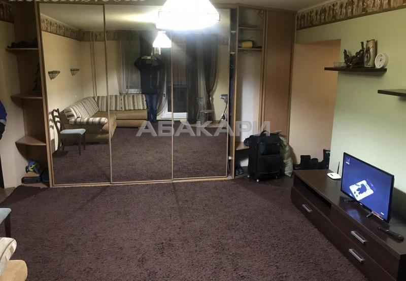 3-комнатная Свободный проспект Свободный пр. за 25000 руб/мес фото 1