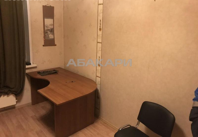 3-комнатная Свободный проспект Свободный пр. за 30000 руб/мес фото 2
