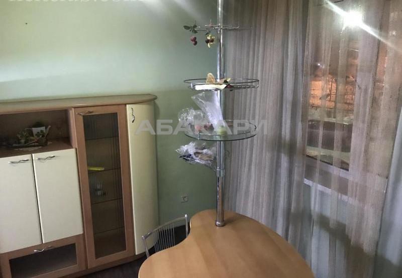 3-комнатная Свободный проспект Свободный пр. за 25000 руб/мес фото 6