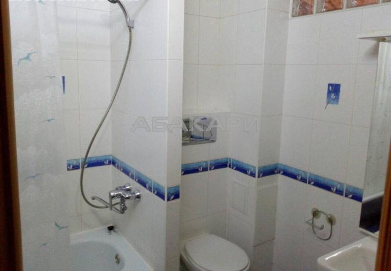 4-комнатная Софьи Ковалевской Студгородок ост. за 27000 руб/мес фото 10