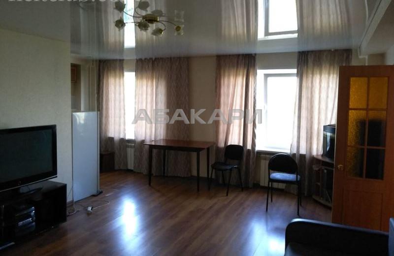 3-комнатная Коммунальная  за 21000 руб/мес фото 4