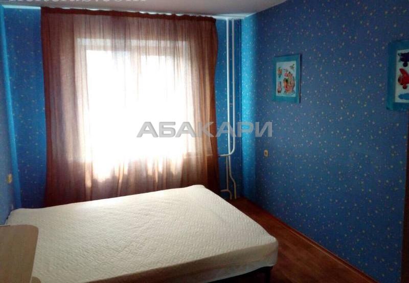 4-комнатная Софьи Ковалевской Студгородок ост. за 27000 руб/мес фото 12