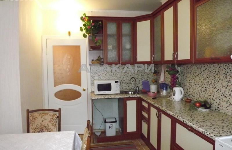 3-комнатная Светлогорский переулок Планета ост. за 22000 руб/мес фото 11