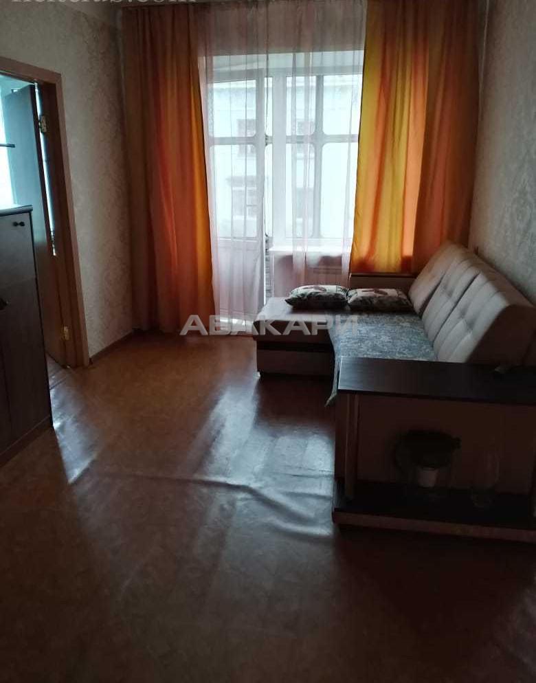 2-комнатная Свободный проспект Свободный пр. за 15000 руб/мес фото 5