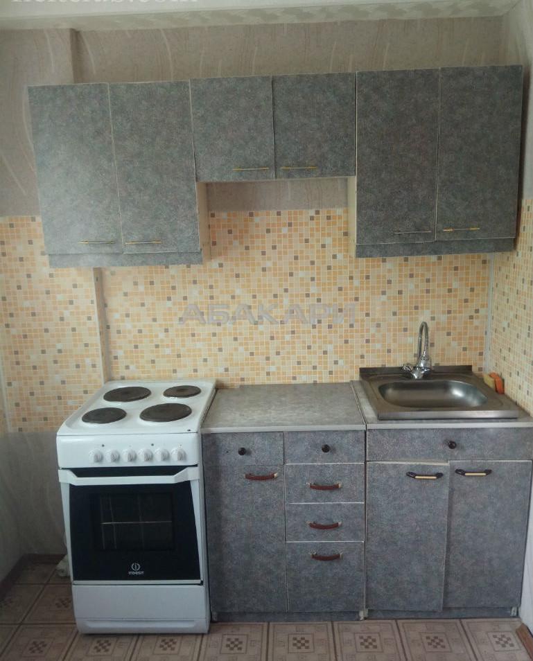 1-комнатная Ладо Кецховели Новосибирская - Ладо Кецховели за 12500 руб/мес фото 7