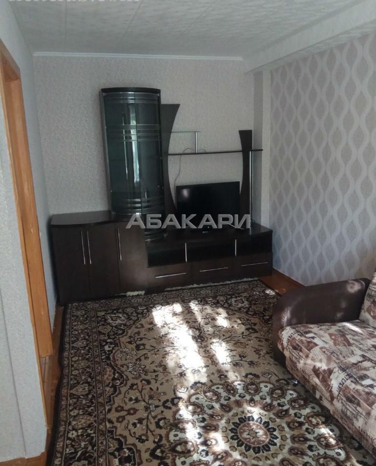 1-комнатная Ладо Кецховели Новосибирская - Ладо Кецховели за 12500 руб/мес фото 3