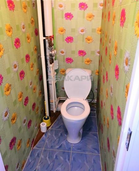 1-комнатная Воронова Ястынское поле мкр-н за 12000 руб/мес фото 4