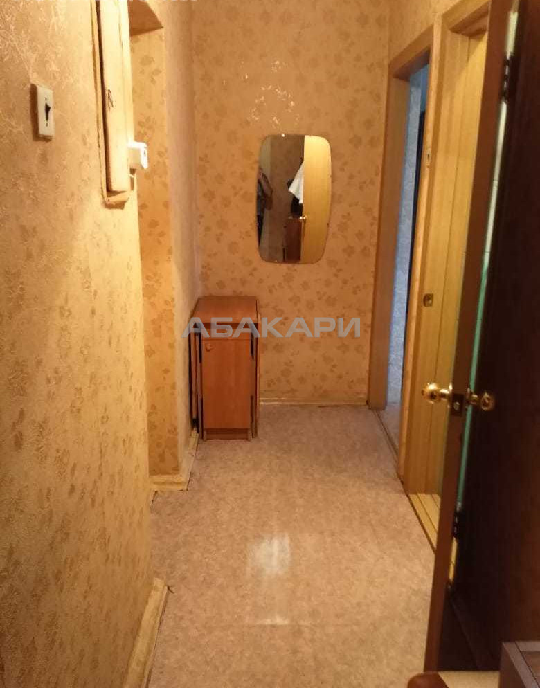 2-комнатная Свободный проспект Свободный пр. за 15000 руб/мес фото 2