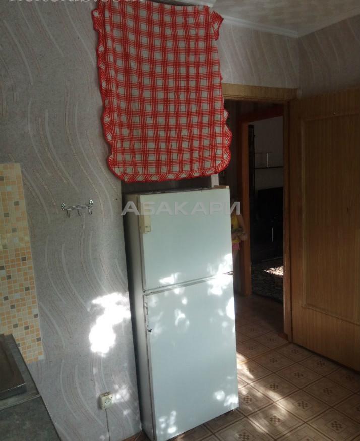 1-комнатная Ладо Кецховели Новосибирская - Ладо Кецховели за 12500 руб/мес фото 6