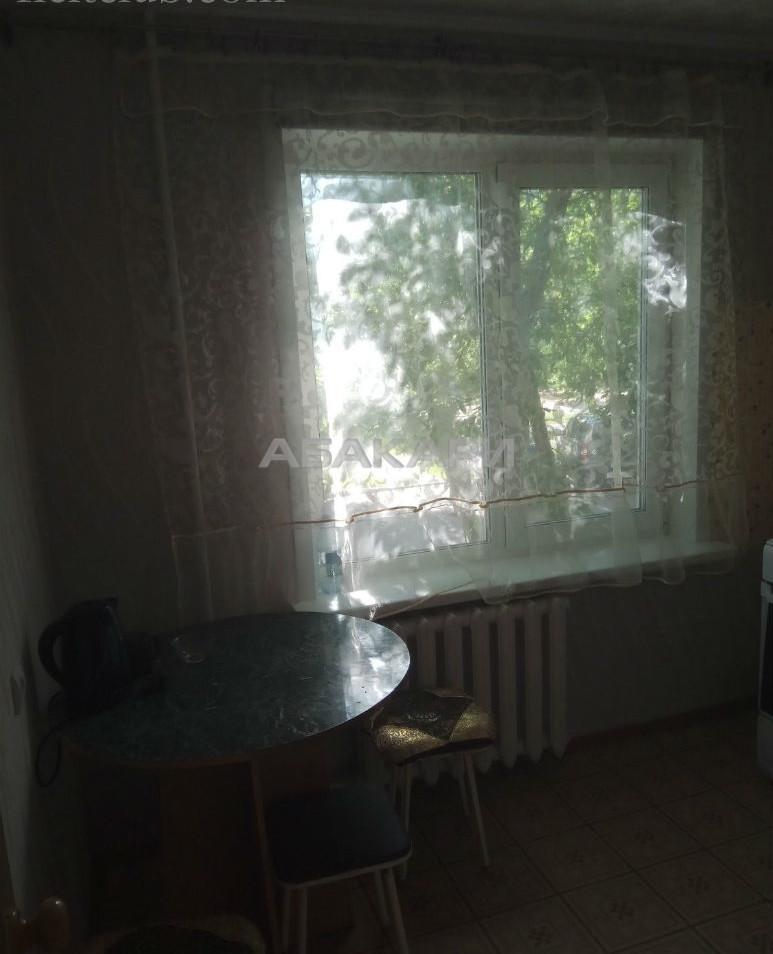1-комнатная Ладо Кецховели Новосибирская - Ладо Кецховели за 12500 руб/мес фото 1