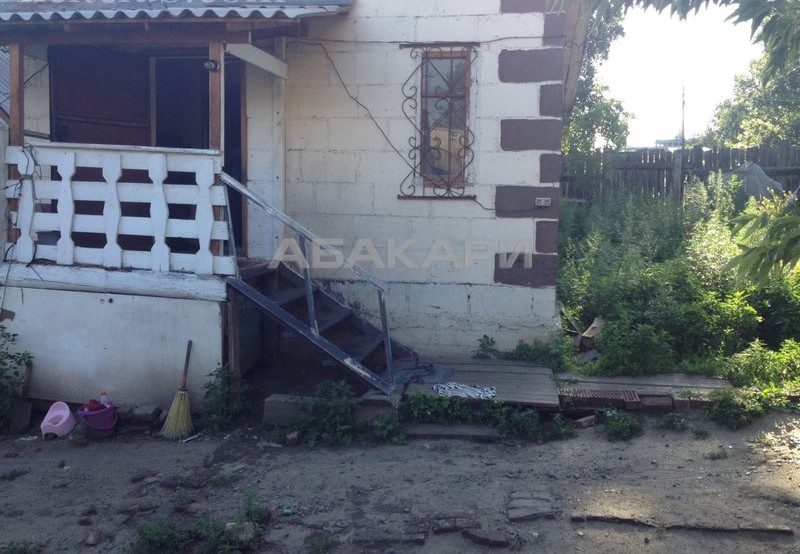 дом Фрунзе Николаевка мкр-н за 7000 руб/мес фото 3