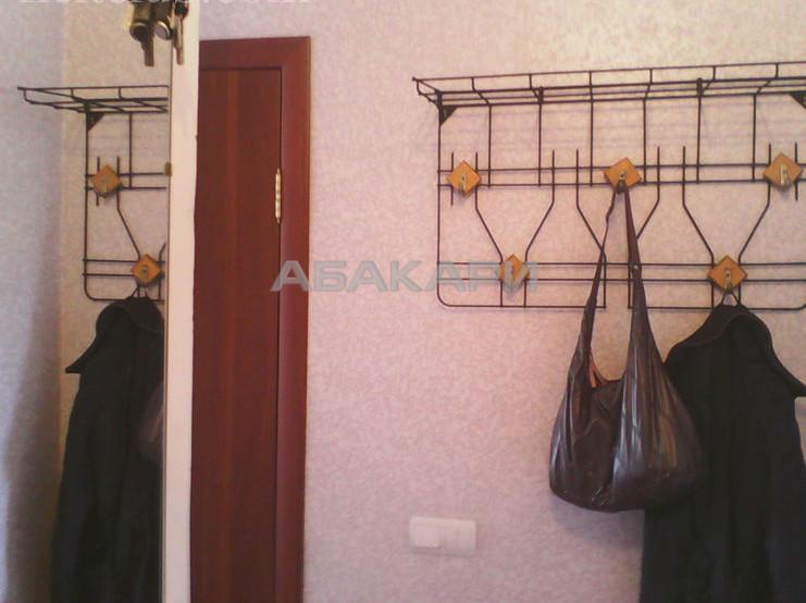 1-комнатная Александра Матросова ХМЗ ост. за 9000 руб/мес фото 4