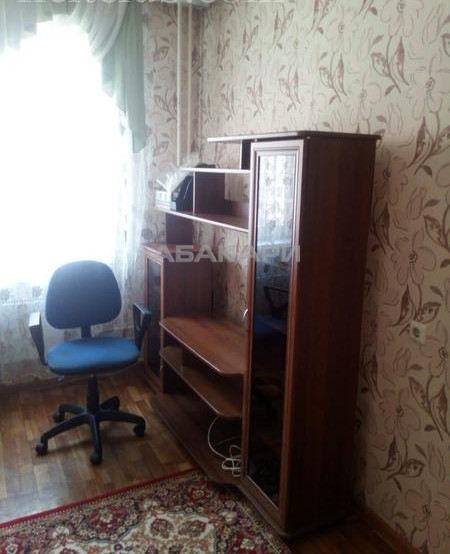1-комнатная Чернышевского Покровский мкр-н за 15000 руб/мес фото 6