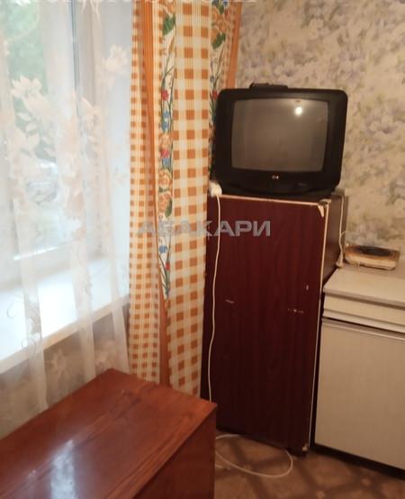 комната Волочаевская Новосибирская ул. за 6500 руб/мес фото 1