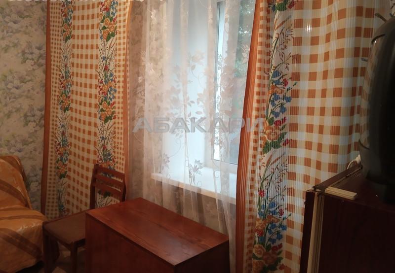 комната Волочаевская Новосибирская ул. за 6500 руб/мес фото 5