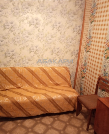 комната Волочаевская Новосибирская ул. за 6500 руб/мес фото 3