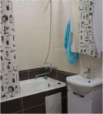 1-комнатная Линейная  за 15000 руб/мес фото 1