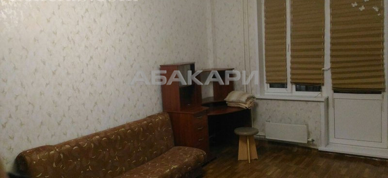 1-комнатная Карамзина Утиный плес мкр-н за 9500 руб/мес фото 3