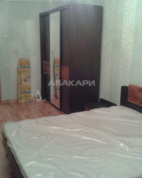 2-комнатная Ады Лебедевой Центр за 25000 руб/мес фото 2