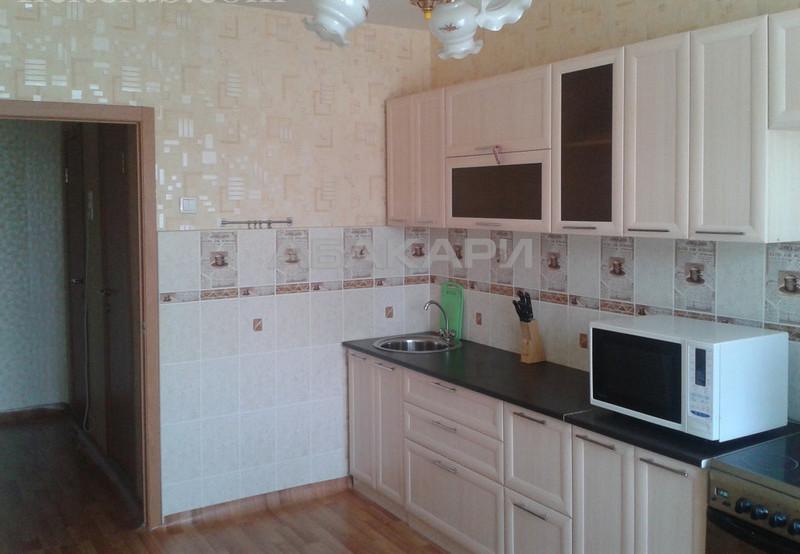 2-комнатная Ады Лебедевой Центр за 25000 руб/мес фото 3