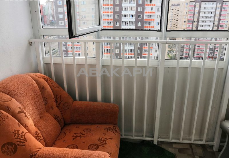 1-комнатная Дмитрия Мартынова Покровский мкр-н за 13500 руб/мес фото 3