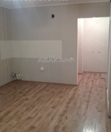1-комнатная Карамзина Утиный плес мкр-н за 10000 руб/мес фото 3