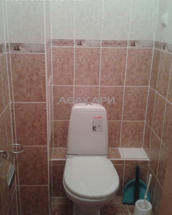 2-комнатная Ады Лебедевой Центр за 25000 руб/мес фото 6