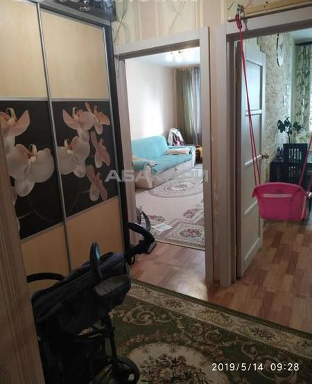 1-комнатная 9 Мая Взлетка мкр-н за 19000 руб/мес фото 5