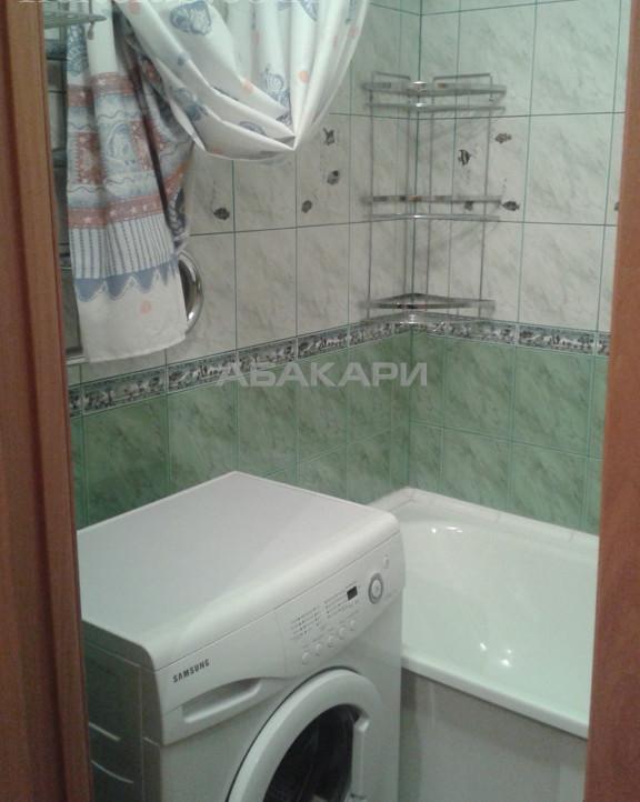 2-комнатная Ады Лебедевой Центр за 25000 руб/мес фото 8