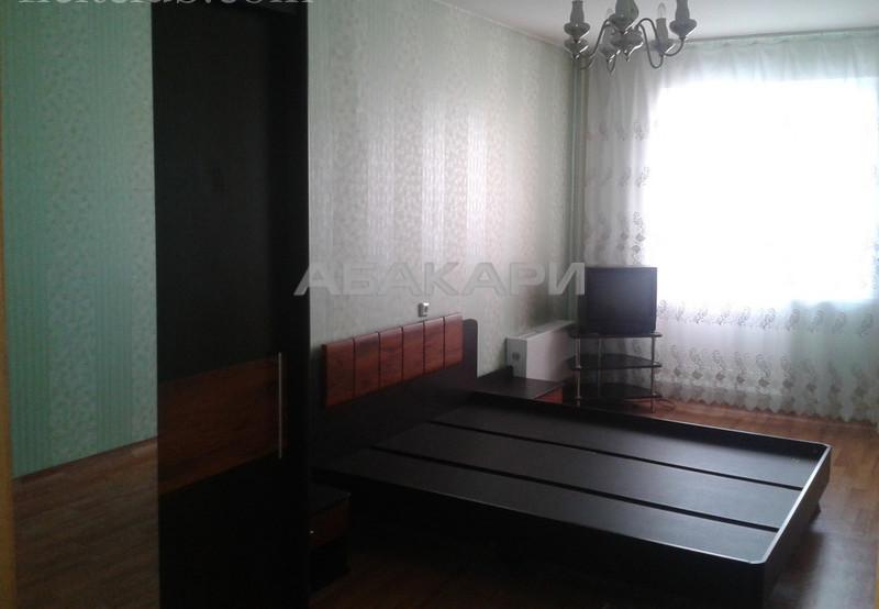 2-комнатная Ады Лебедевой Центр за 25000 руб/мес фото 1