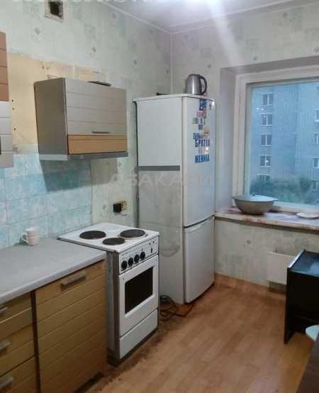 3-комнатная 78-й Добровольческой Бригады Партизана Железняка ул. за 20000 руб/мес фото 3
