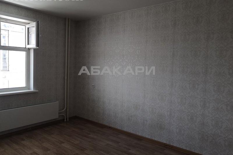 1-комнатная Академика Киренского Студгородок ост. за 13000 руб/мес фото 5