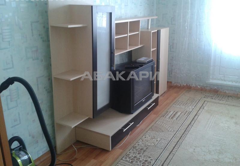 2-комнатная Ады Лебедевой Центр за 25000 руб/мес фото 5