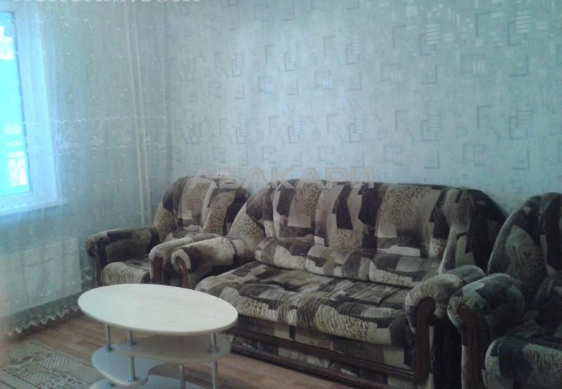 2-комнатная Ады Лебедевой Центр за 25000 руб/мес фото 4