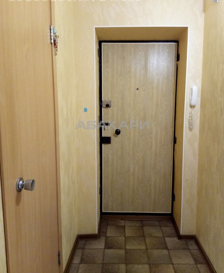 1-комнатная Академика Киренского Студгородок ост. за 12000 руб/мес фото 5