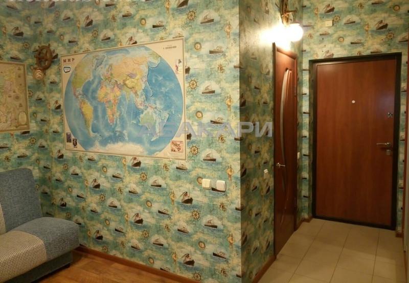 1-комнатная Диктатуры Пролетариата Центр за 16000 руб/мес фото 1