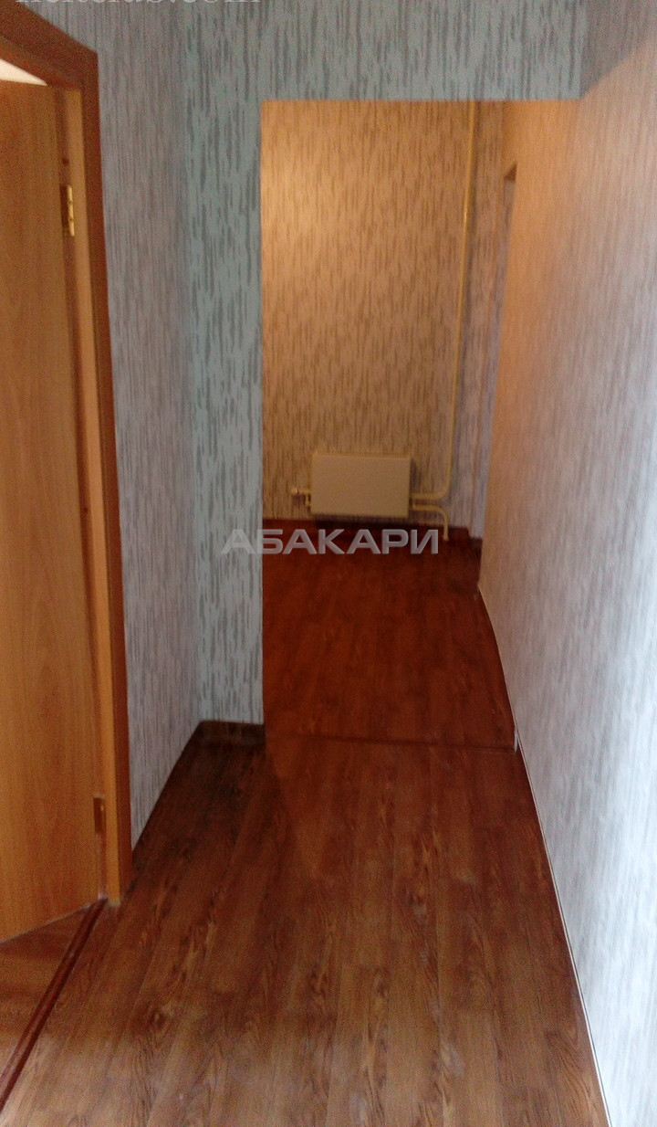 1-комнатная Уютный переулок БСМП ост. за 11000 руб/мес фото 10